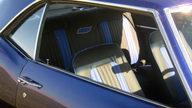1968 Chevrolet Camaro Resto Mod 454 CI, Automatic presented as lot F173 at Kansas City, MO 2011 - thumbail image4
