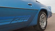 1980 Chevrolet Camaro Z28 350 CI, Automatic presented as lot F189 at Kansas City, MO 2011 - thumbail image7