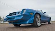 1980 Chevrolet Camaro Z28 350 CI, Automatic presented as lot F189 at Kansas City, MO 2011 - thumbail image8