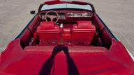 1973 Cadillac Eldorado Convertible 500 CI, Automatic presented as lot F192 at Kansas City, MO 2011 - thumbail image4