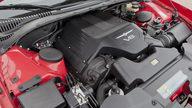 2003 Ford Thunderbird 3.9L, Automatic presented as lot F193 at Kansas City, MO 2011 - thumbail image5