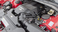 2003 Ford Thunderbird 3.9L, Automatic presented as lot F193 at Kansas City, MO 2011 - thumbail image6