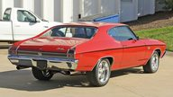 1969 Chevrolet Chevelle SS 468/500 HP, Automatic presented as lot F196 at Kansas City, MO 2011 - thumbail image2