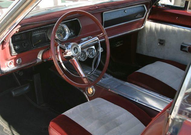 1967 Plymouth GTX 440/375 HP, Automatic presented as lot F197 at Kansas City, MO 2011 - image3