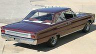 1967 Plymouth GTX 440/375 HP, Automatic presented as lot F197 at Kansas City, MO 2011 - thumbail image2
