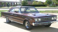 1967 Plymouth GTX 440/375 HP, Automatic presented as lot F197 at Kansas City, MO 2011 - thumbail image6