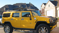 2003 Hummer  SUV 325 HP, Automatic presented as lot F199 at Kansas City, MO 2011 - thumbail image2