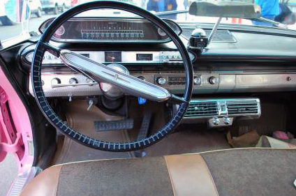 1960 Plymouth Fury Wagon 317 CI, Automatic presented as lot F203 at Kansas City, MO 2011 - image5