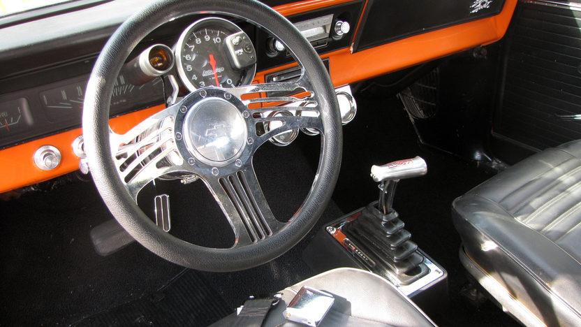 1966 Chevrolet Nova Coupe 355 CI, Automatic presented as lot F206 at Kansas City, MO 2011 - image4