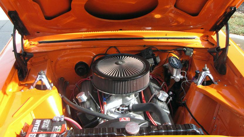 1966 Chevrolet Nova Coupe 355 CI, Automatic presented as lot F206 at Kansas City, MO 2011 - image5