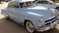 1952 Chevrolet Deluxe 3-Speed presented as lot F208 at Kansas City, MO 2011 - thumbail image3