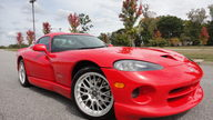 2000 Dodge Viper ACR Coupe V10, 6-Speed presented as lot F210 at Kansas City, MO 2011 - thumbail image5