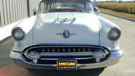 1955 Oldsmobile Holiday 88 2-Door Hardtop 324 CI, Automatic presented as lot F211 at Kansas City, MO 2011 - thumbail image3