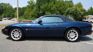2001 Jaguar XKR Convertible presented as lot F213 at Kansas City, MO 2011 - thumbail image2