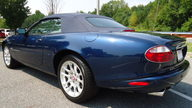 2001 Jaguar XKR Convertible presented as lot F213 at Kansas City, MO 2011 - thumbail image3