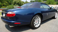 2001 Jaguar XKR Convertible presented as lot F213 at Kansas City, MO 2011 - thumbail image6