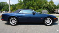 2001 Jaguar XKR Convertible presented as lot F213 at Kansas City, MO 2011 - thumbail image7