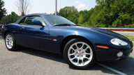 2001 Jaguar XKR Convertible presented as lot F213 at Kansas City, MO 2011 - thumbail image8