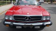 1984 Mercedes-Benz 380sl Convertible Automatic presented as lot F219 at Kansas City, MO 2011 - thumbail image2