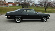 1971 Chevrolet Nova SS 350/375 HP, 4-Speed presented as lot F220 at Kansas City, MO 2011 - thumbail image2