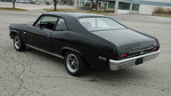 1971 Chevrolet Nova SS 350/375 HP, 4-Speed presented as lot F220 at Kansas City, MO 2011 - thumbail image5