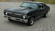 1971 Chevrolet Nova SS 350/375 HP, 4-Speed presented as lot F220 at Kansas City, MO 2011 - thumbail image6