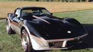 1978 Chevrolet Corvette Pace Car Edition 350/185 HP, Automatic presented as lot F222 at Kansas City, MO 2011 - thumbail image10
