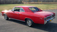 1967 Chevrolet Chevelle SS 396/375 HP, 4-Speed presented as lot F229 at Kansas City, MO 2011 - thumbail image2