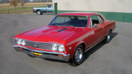 1967 Chevrolet Chevelle SS 396/375 HP, 4-Speed presented as lot F229 at Kansas City, MO 2011 - thumbail image7