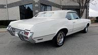 1972 Oldsmobile Cutlass 350 CI, Automatic presented as lot F231 at Kansas City, MO 2011 - thumbail image3