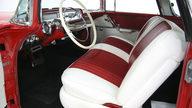 1957 Pontiac Star Chief Safari Wagon 428 CI, Automatic presented as lot F232 at Kansas City, MO 2011 - thumbail image4