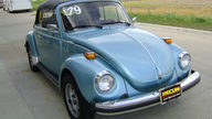 1979 Volkswagen Beetle Convertible 4-Speed presented as lot F223 at Kansas City, MO 2011 - thumbail image8