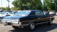 1972 Chevrolet Monte Carlo Coupe 307 CI, Automatic presented as lot F238 at Kansas City, MO 2011 - thumbail image2