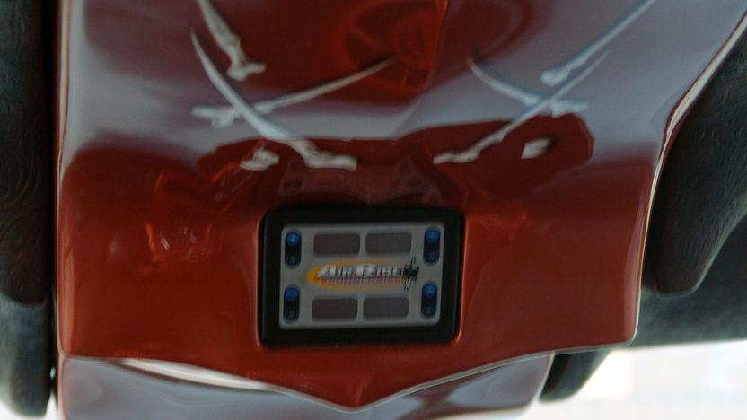 2005 Dodge Magnum Station Wagon presented as lot F241 at Kansas City, MO 2011 - image5
