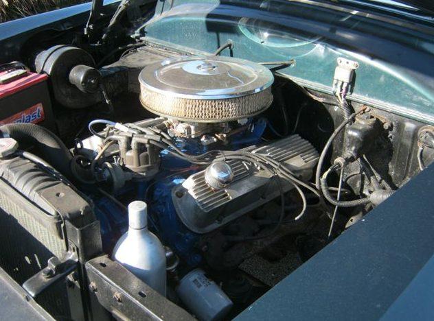 1953 Ford  2-Door presented as lot S2 at Kansas City, MO 2011 - image6