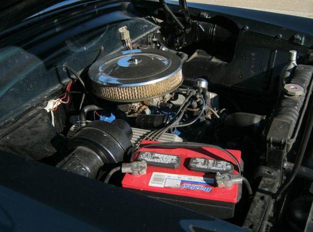 1953 Ford  2-Door presented as lot S2 at Kansas City, MO 2011 - image7