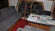 1997 Chevrolet Toterhome 240 HP, Automatic presented as lot S3 at Kansas City, MO 2011 - thumbail image5
