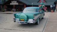 1957 Chevrolet Bel Air Sport Coupe 283/283 HP, 3-Speed presented as lot S5 at Kansas City, MO 2011 - thumbail image2