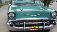 1957 Chevrolet Bel Air Sport Coupe 283/283 HP, 3-Speed presented as lot S5 at Kansas City, MO 2011 - thumbail image7