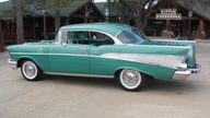 1957 Chevrolet Bel Air Sport Coupe 283/283 HP, 3-Speed presented as lot S5 at Kansas City, MO 2011 - thumbail image8