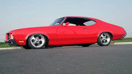 1971 Oldsmobile Cutlass Resto Mod 455 CI presented as lot S7 at Kansas City, MO 2011 - thumbail image2