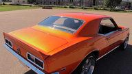 1968 Chevrolet Camaro 377/400 HP, 4-Speed presented as lot S8 at Kansas City, MO 2011 - thumbail image2