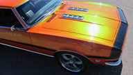 1968 Chevrolet Camaro 377/400 HP, 4-Speed presented as lot S8 at Kansas City, MO 2011 - thumbail image7