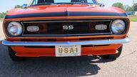 1968 Chevrolet Camaro 377/400 HP, 4-Speed presented as lot S8 at Kansas City, MO 2011 - thumbail image8
