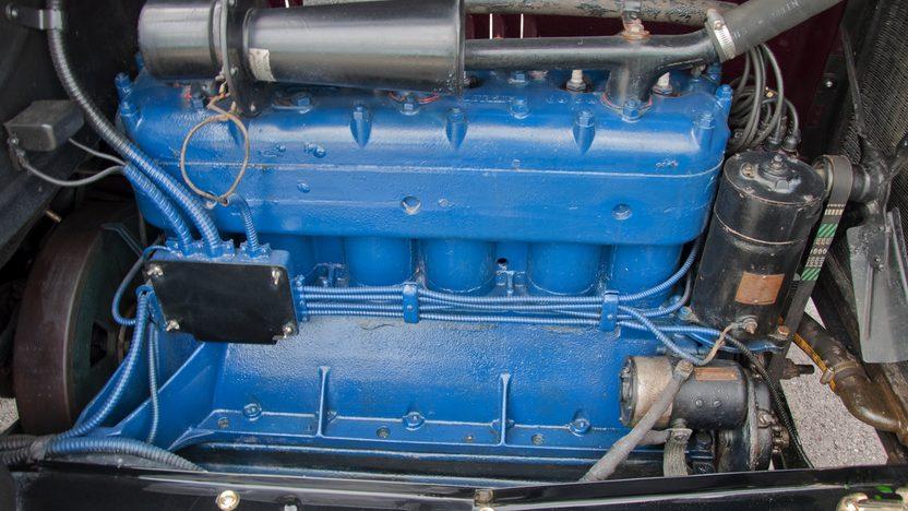 1920 Studebaker EG Big Six presented as lot S14 at Kansas City, MO 2011 - image11