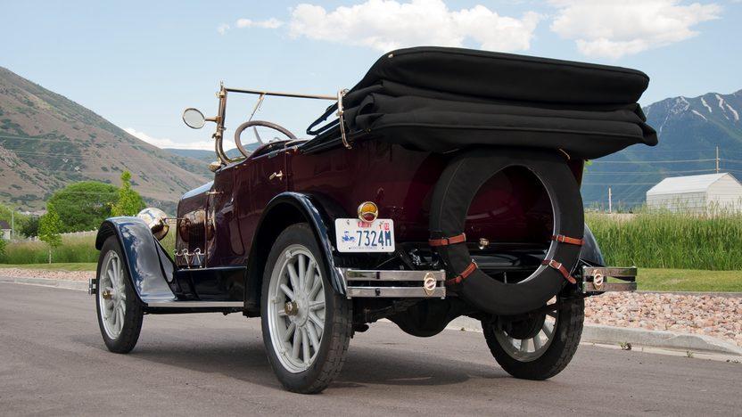 1920 Studebaker EG Big Six presented as lot S14 at Kansas City, MO 2011 - image2