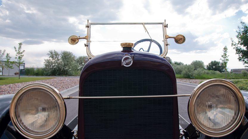 1920 Studebaker EG Big Six presented as lot S14 at Kansas City, MO 2011 - image4