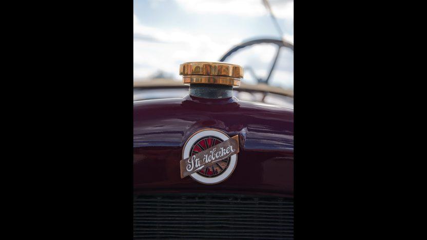 1920 Studebaker EG Big Six presented as lot S14 at Kansas City, MO 2011 - image5