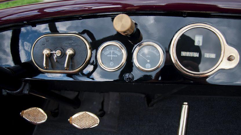 1920 Studebaker EG Big Six presented as lot S14 at Kansas City, MO 2011 - image8