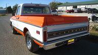 1972 Chevrolet Cheyenne Super Pickup 402/350 HP, Automatic presented as lot S15 at Kansas City, MO 2011 - thumbail image3
